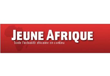 Logo Jeune Afrique