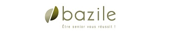 Logo Bazile - page investissement