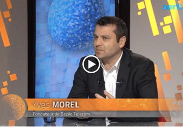 Yves Morel sur Xerfi