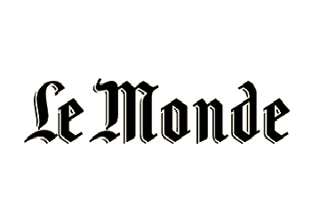 logo Journal le monde