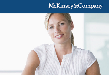 2012-04-21_McKinsey - Women as a valuable asset