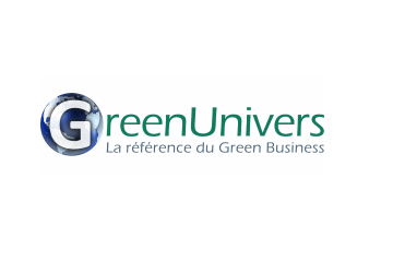 Logo GreenUnivers